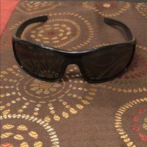 Suncloud polarized ski glasses